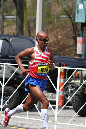 Elite Men | Boston Marathon