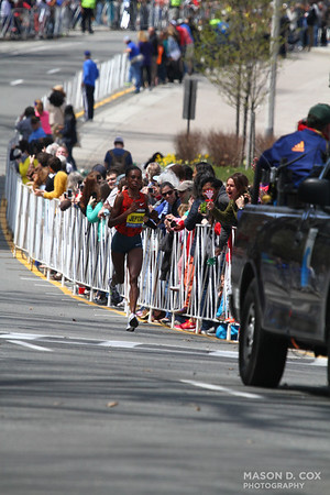 Elite Women | Boston Marathon